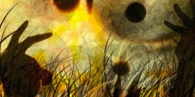 Ombres d'été dans - - Echantillon de poésie ombres01